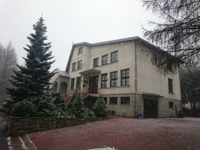 Parafia Trzcinica