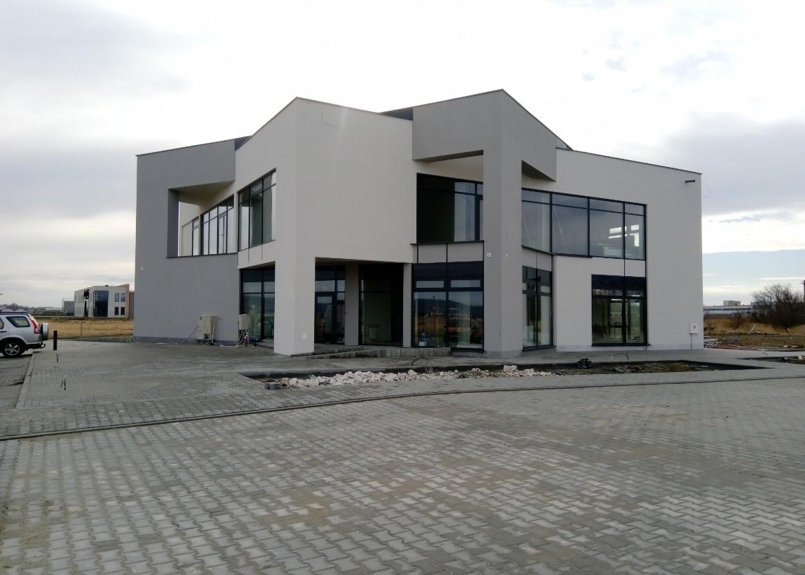 Centrum Usługowe DATA CENTER Stimo Sp. z o.o.