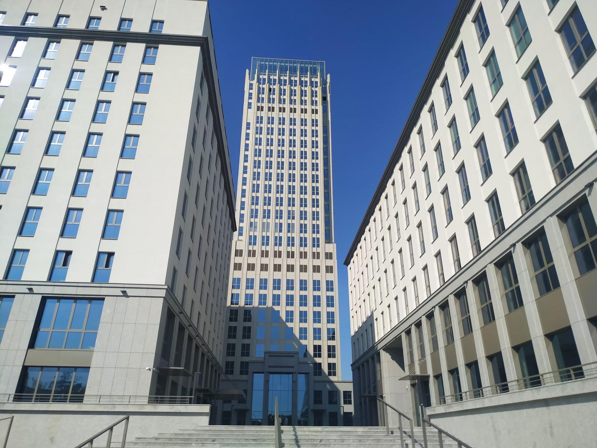 Rodzaj budynku: Powierzchnia użytkowa: Kubatura: Wykonanie świadectw charakterystyki energetycznej budynków.